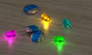 Поплавок светлячок – обзор вариантов и использование для ночной рыбалки