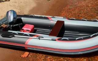Как выбрать лодочный мотор для рыбалки, типы двигателей и лучшие модели
