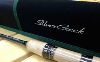Спиннинг Daiwa Silver Creek: характеристики, обзор моделей, цены, отзывы