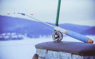 Оснастка зимней удочки -виды и особенности, совет по оснастке