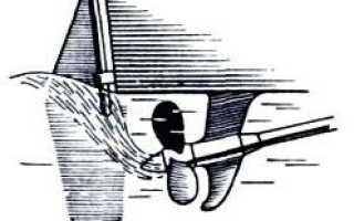 Как выбрать и где установить держатель датчика эхолота на лодке?