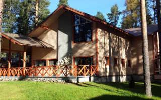 Лучшие базы отдыха в Республике Карелия: цены и отзывы