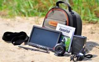 Камеры для рыбалки для подледной ловли – где купить и изготовить?