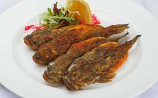 Как приготовить ротана: рыбацкие рецепты популярных блюд