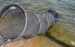 Садок для рыбы своими руками: как правильно изготовить и использовать?