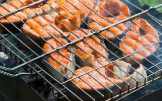 Как замариновать рыбу для жарки на мангале или решетке: вкусные рецепты