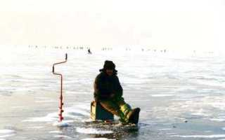 Особенности ловли рыбы на покаток