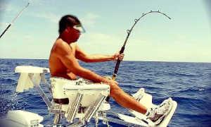 Рыбалка на акулу, как вид спортивного рыболовства