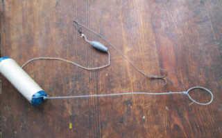 Ловля судака на поставушки: отличие от жерлиц и принцип рыбалки