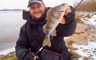 Стритфишинг – рыбалка в черте города, отличительные особенности