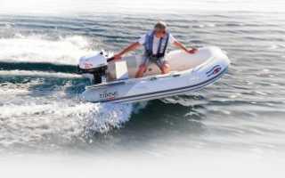 Моторы лодочные Ямаха: лучшие модели, двухтактные и четырехтактные