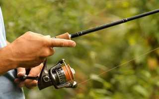 Оснастки, применяющиеся в спиннинговой рыбалке