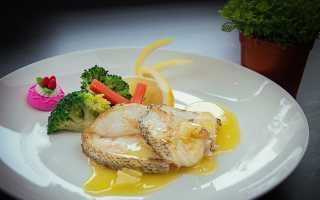 Рецепты из филе трески: лучшие способы приготовления диетических блюд