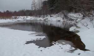 Правила безопасности на льду для любителей зимней рыбалки