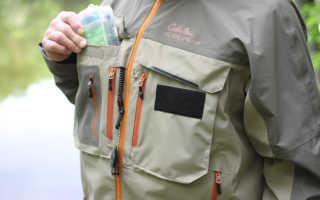ТОП-5 Лучшие костюмы для рыбалки в демисезон: Выбор наших покупателей
