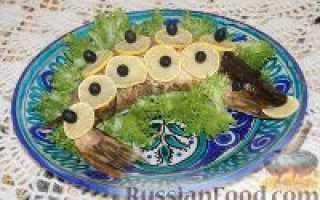 Фаршированная щука: рыбацкие рецепт приготвления блюда