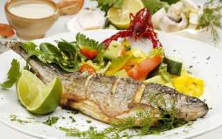 Как приготовить форель вкусно и быстро: пошаговые рецепты