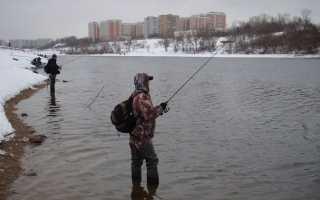 Зимний спиннинг: подготовка снастей и нюансы рыбалке в условиях холодов