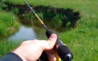 Спиннинг Aiko Ranger: особенности, обзор моделей, отзывы рыбаков