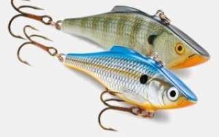 Ратлины для зимней рыбалки – советы по выбору и использованию