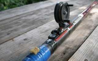 Поплавочная ловля: оснащение удочек